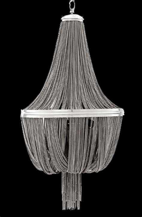 Lighting Crystal Chandeliers Chainchandelier