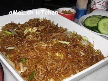 Kompor Untuk Nasi Goreng kompor meleduk kitchen bihun dan soun goreng sederhana