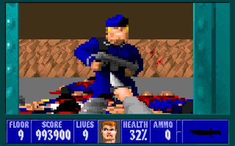 full version dos games download wolfenstein 3d free download full version crack pc
