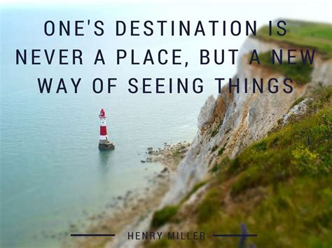 A Place Quotes 15 Beautiful Travel Quotes To Your Wanderlust