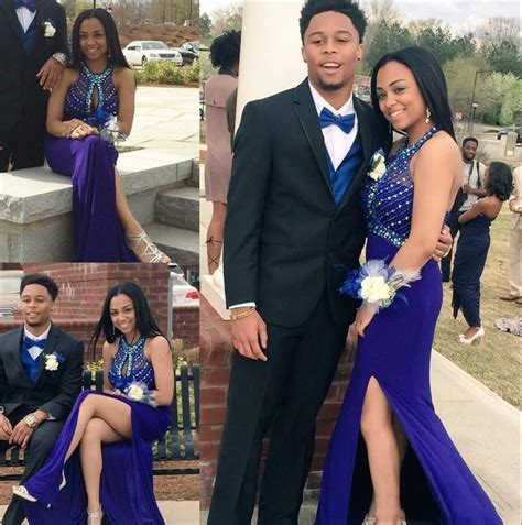 the best prom couples african american find more prom dresses information about couple fashion