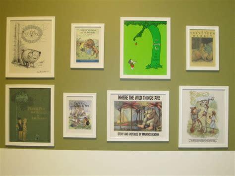 Room Book Plot Baby K S Book Themed Nursery Project Nursery