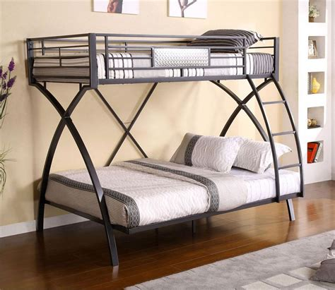 Steel Bunk Beds by Metal Bunk Bed With Trundle Wonderfully Stairs Addition