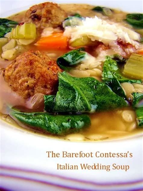 barefoot contessa italian recipes pin by stephanie levine on food soup stew chili pinterest