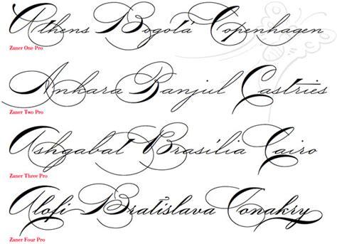 burgues script tattoo font generator handwriting fonts resurrect a lost cursive art macworld