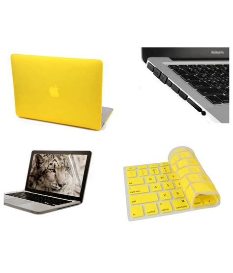 Anti Dust For Macbook 2 pindia cover for apple retina macbook pro13 13 3 with anti dust ports keyboard