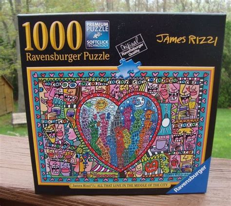 cornici puzzle ravensburger 1000 images about puzzle on disney big ben