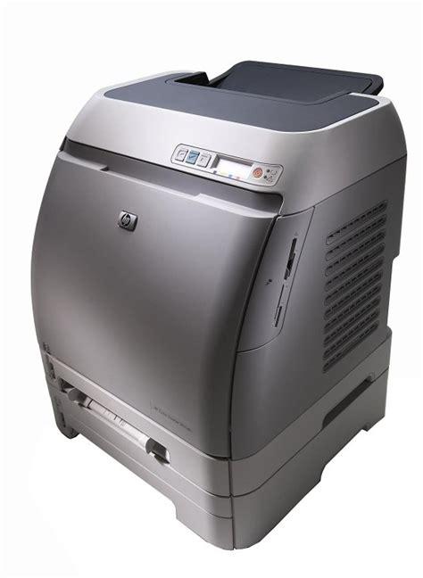 Printer Hp Color Laserjet 2605 hp color laserjet 2605dtn toner cartridges
