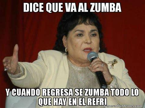 Carmen Salinas Meme Generator - carmen salinas ni pedo la vida sigue memes