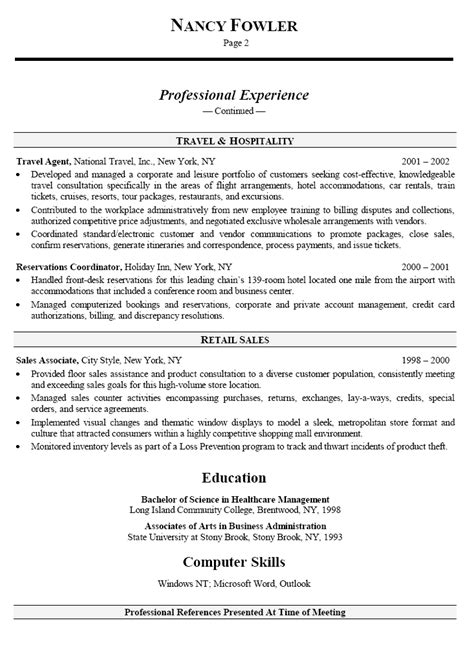 resume best sle sle cv for logistics coordinator sle resume for project