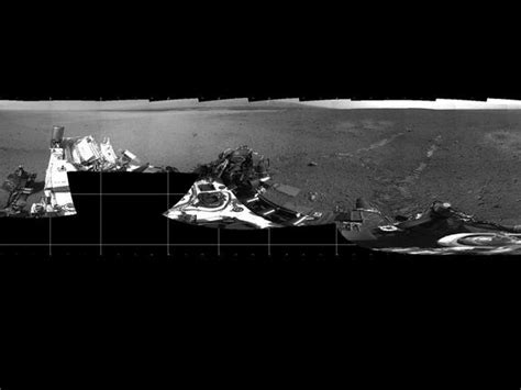 mars rover landing site honors sci fi writer bradbury