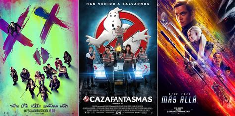 estrenos de cine para ver pr 243 ximos estrenos de cine en cartelera agosto 2016