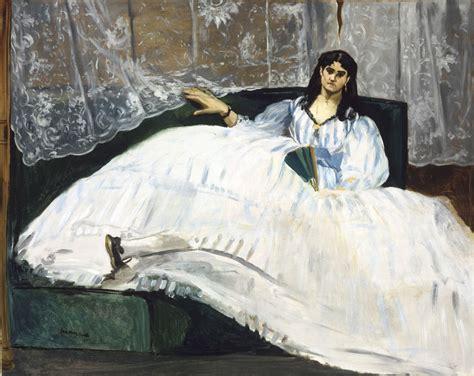 manet reclining woman file edouard manet 014 jpg wikimedia commons