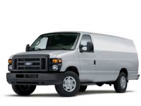 ford e350 cargo extended