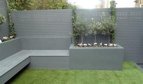 Grass London Garden Blog Garden Wall Tiles