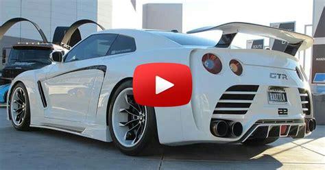 Nissan Gtr Vs Lamborghini Nissan Gtr Vs Lamborghini Gallardo Financial Trends