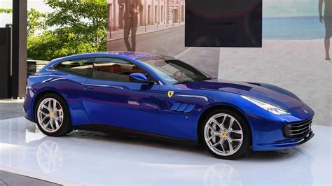 the gtc4lusso t sneaks 163 200k top gear