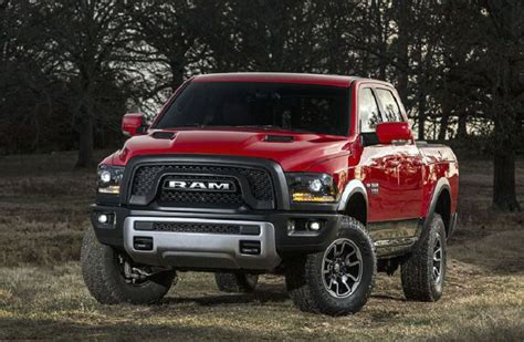 2019 Ram 1500 Release Date Review Rebel Trx Redesign