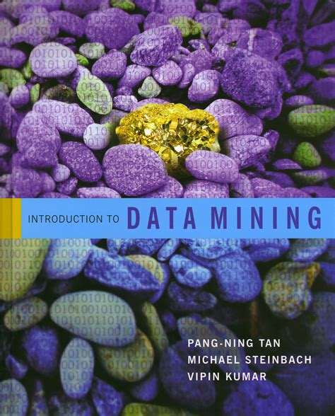 introduction to data mining 2nd edition what s new in computer science books introduction to data mining