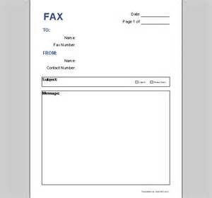 memo template for fax example of fax memo template