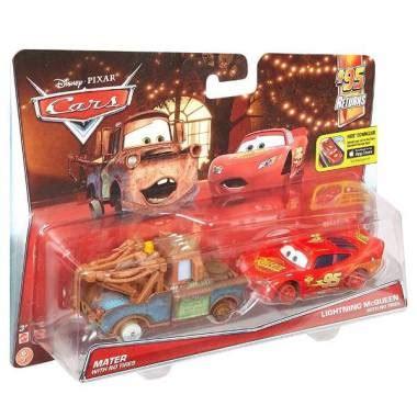 mainan mobil tumbling cars matter mainan anak cars mater setelan bayi