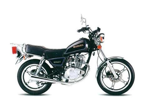 2018 Suzuki Gn125 Gn 125 2 595 00