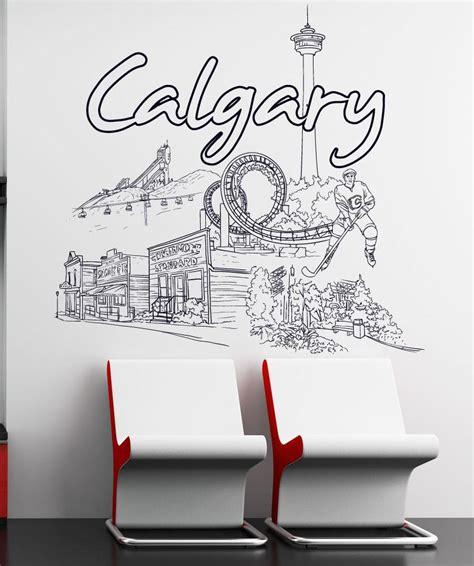Wall Stickers Calgary