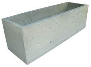 demilune table concrete top welded metal base concrete