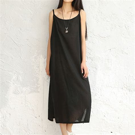 Dress Cotton Export Quality 1 new arrival summer dress cotton sleeveless strappy midi dress high quality