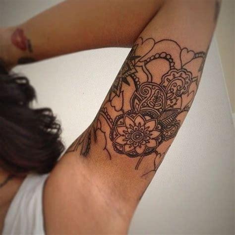 tattoo mandala girl 30 mandala tattoos on thigh for girls