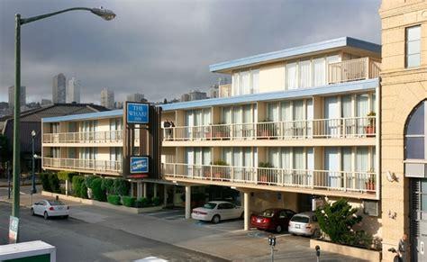 francisco inn the wharf inn san francisco ca resort reviews