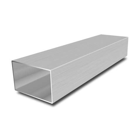 Gembok Stainless Casal 40 Mm 80 mm x 40 mm x 2 mm stainless steel rectangular aluminium warehouse