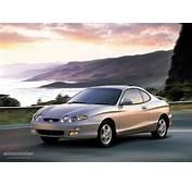 HYUNDAI Coupe / Tiburon Specs  1999 2000 2001