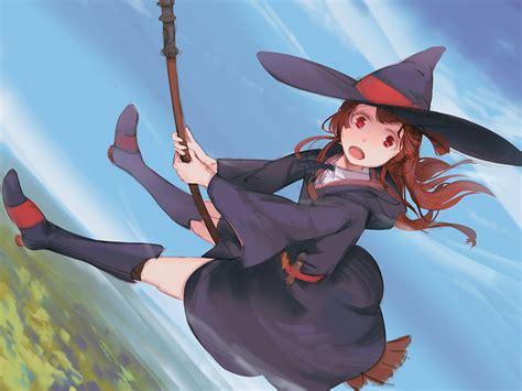 Custom Iphone 5 Kagari Atsuko witch academia hd wallpaper and background image 1920x1440 id 776076