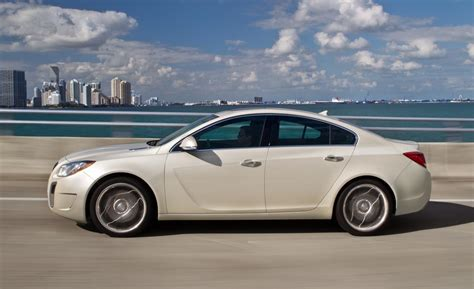 buick regal gs 2012 car and driver