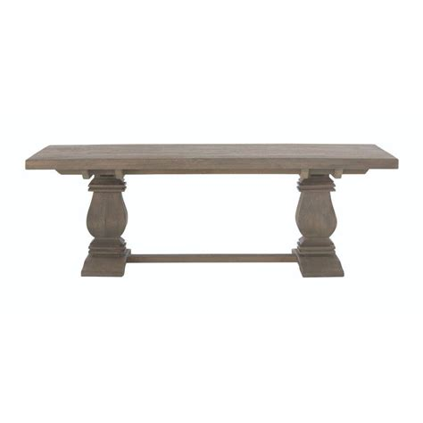 Gray Wood Coffee Table Home Decorators Collection Aldridge 55 In Antique Grey Wood Coffee Table 2838400270 The Home