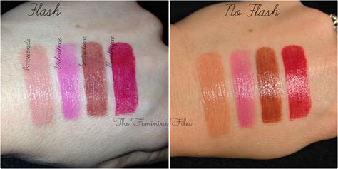 Honeybee Gardens Makeup by Honeybee Gardens Mineral Make Up Review Swatches The