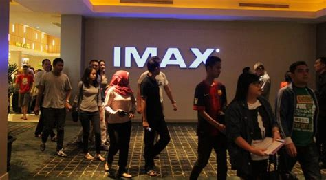 cineplex summarecon bekasi imax theater hadir di cinema xxi summarecon mall bekasi