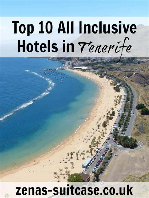 best tenerife hotel all inclusive best all inclusive hotels in tenerife for 2018