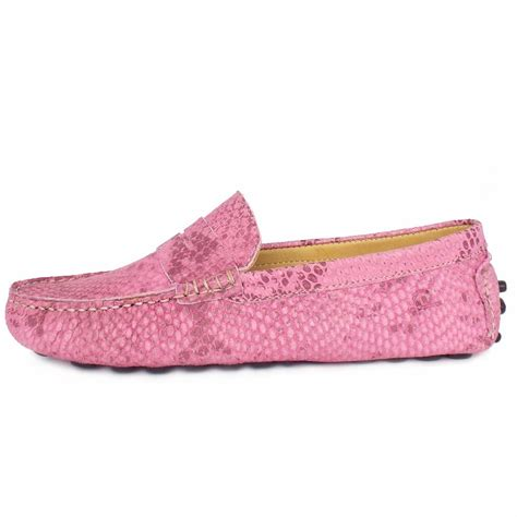 pink loafers chatham sale tropez s driving style loafer in