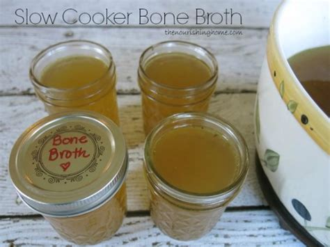 the healing cooker lower stress improve gut health decrease inflammation books how to make cooker bone broth the nourishing home