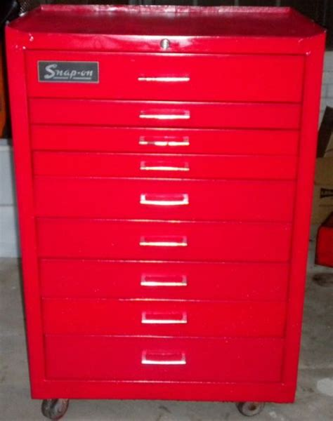snap on tool storage cabinets refurbished snap on cabinet vintage tool boxes
