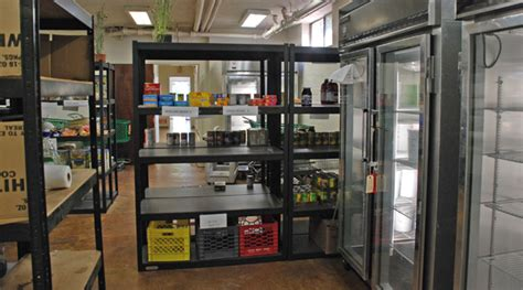 Catholic Food Pantry by Catholic Food Pantry Offers Choices Just Like A Store