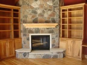 fireplace shelves design interior corner fireplace design ideas