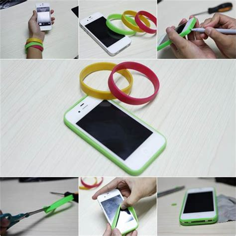 How To Make Simple Easy - how to make easy diy iphone bumper