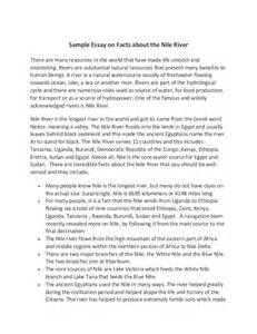 Do You Believe In Fate Essay by Global Warming Essay For