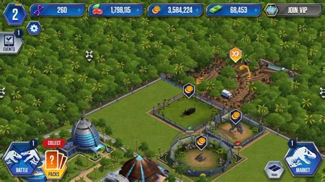jurassic world mobile game mod jurassic world the game cheats 1 14 8 icbr files