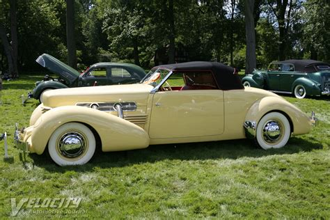 Home Design Full Download picture of 1937 cord 812 convertible coupe