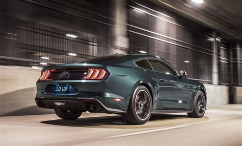 2020 ford mustang images 2020 ford mustang bullitt gets 1 215 price hike for some