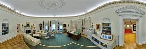 oval office 360 phil warner panoramic photographer 360cities